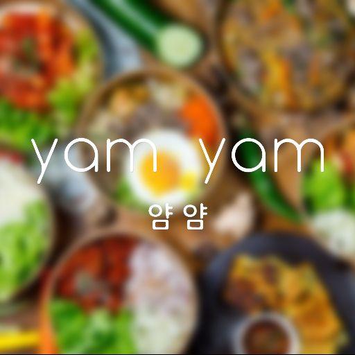 Yam Yam 얌얌