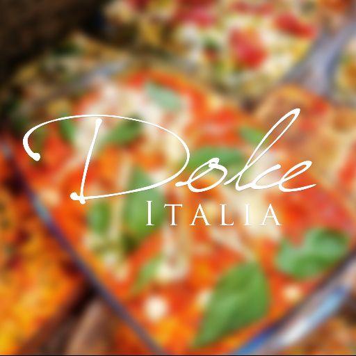 Dolce Italia - Traiteur italien