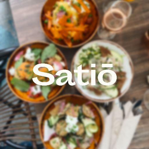 Satiō