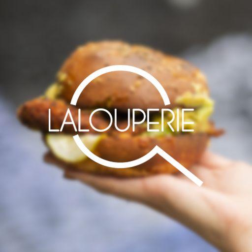 Lalouperie